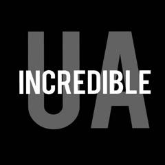 Incredible (Single)