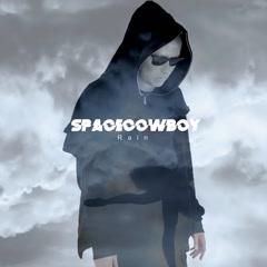 Rain (Single) - Space Cowboy