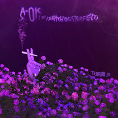 A-OK (Everything's Perfect) - Terror Jr