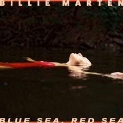 Blue Sea, Red Sea (Single)