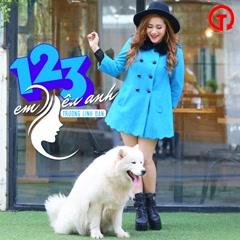 123 Em Yêu Anh (Single) - Trương Linh Đan