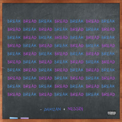 Break Bread (Single) - Frailboys