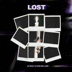 Lost (Single) - Jai Wolf