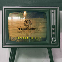 Papeau Nuck Doe (Single) - Raimundos