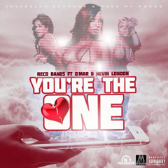 You're The One (Single)