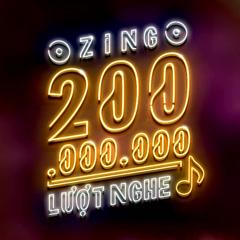 Zing 200M - Various Artists