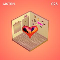 Listen 023 You Make Me Nervous - Lee Hyun Gyung