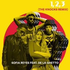 1, 2, 3 (The Knocks Remix) - Sofia Reyes