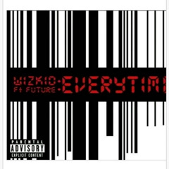 Everytime (Single)