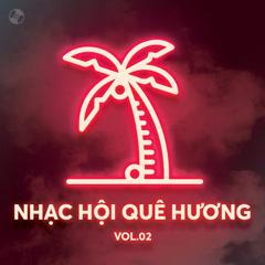Nhạc Hội Quê Hương Vol 2 - Various Artists