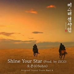 Mr.Sunshine OST Part.9 - O3ohn