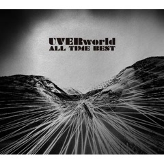 ALL TIME BEST CD3 - Uverworld