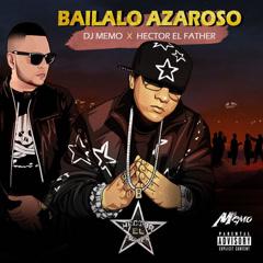 Bailalo Azaroso (Single)