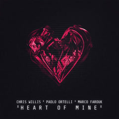 Heart Of Mine (Paolo Ortelli & Max Mylian Edit)