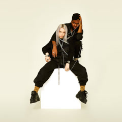 Lovely (Single) - Billie Eilish, Khalid