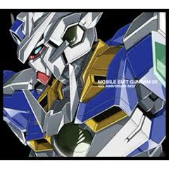 MOBILE SUIT GUNDAM 00 10th ANNIVERSARY BEST