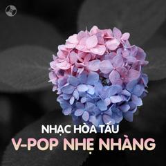 Nhạc Hòa Tấu V-POP Nhẹ Nhàng - Various Artists