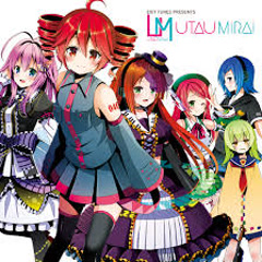 EXIT TUNES PRESENTS UTAUMiRAi - Various Artists