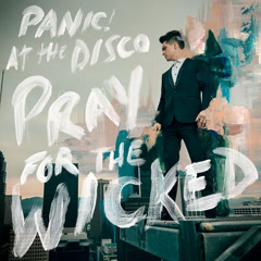 (F**k a) Silver Lining / Say Amen (Saturday Night) (Single) - Panic! At The Disco