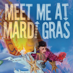 Meet Me At Mardi Gras - Various Artists