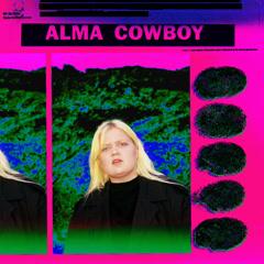 Cowboy (Single) - Alma