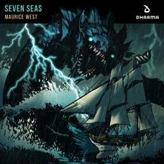 Seven Seas (Single)