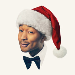 Have Yourself A Merry Little Christmas / Bring Me Love (Single) - John Legend