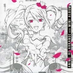 Caligula Game Insert Song Anime Re:Arrange Ver. Mini Album