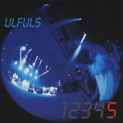 ULFULS 10-Shunen 5-Jikan Live!! - 50-Kyoku Gurai Utaimashita CD3 - ULFULS