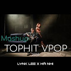 Mashup Top Hit Vpop Tháng 5 (Single) - Lynk Lee, Hà Nhi