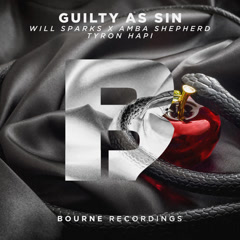 Guilty As Sin (Single) - Will Sparks, Amba Shepherd, Tyron Hapi