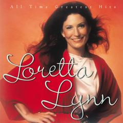 All Time Greatest Hits - Loretta Lynn
