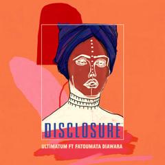 Ultimatum (Single) - Disclosure
