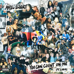 You Can Count On Me (Single) - Ansel Elgort