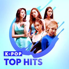 K-Pop Top Hits - Various Artists