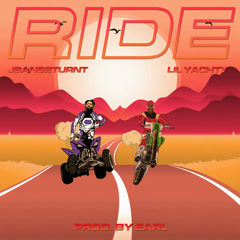 RIDE! (Single) - Jban$2Turnt