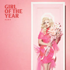 Girl Of The Year (Single)