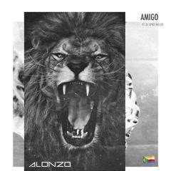 Amigo (Single) - Alonzo