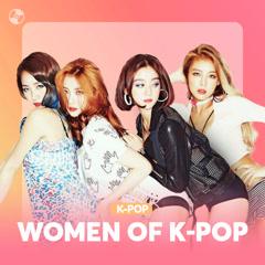 Women Of K-Pop - Various Artists