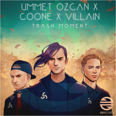 Trash Moment (Single)