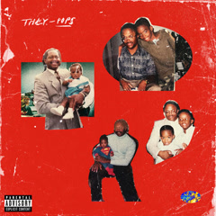 Pops (Single) - THEY.