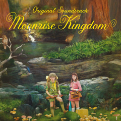 Moonrise Kingdom (Original Soundtrack) - Various Artists