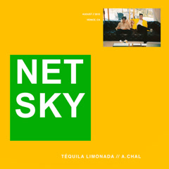 Téquila Limonada (Single) - Netsky