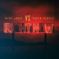 Right Now (Single) - Nick Jonas, Robin Schulz