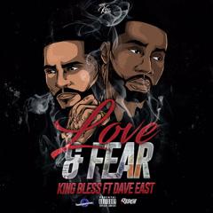 Love & Fear (Blue Chip Mafia Mix)