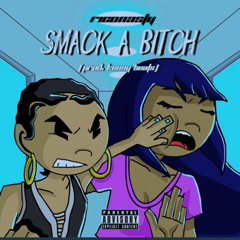 Smack A Bitch (Single) - Rico Nasty
