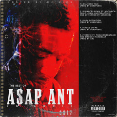 Best Of A$AP Ant 2017 (EP) - A$AP Ant