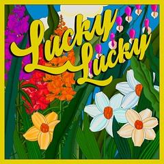Lucky Lucky (Single)