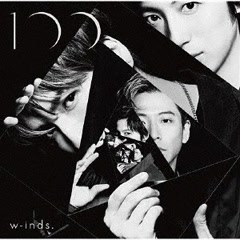 100 - w-inds.