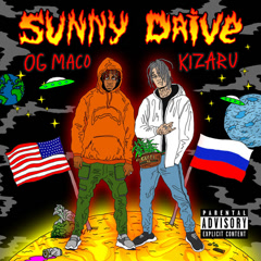 Sunny Drive (Single)